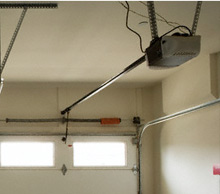 Garage Door Springs in Oakland Park, FL